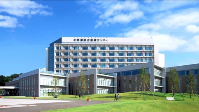 ローソン 中東遠総合医療センター店の画像・写真