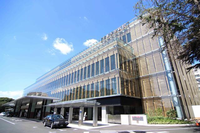 ドトールコーヒー 千葉大学病院店の画像・写真