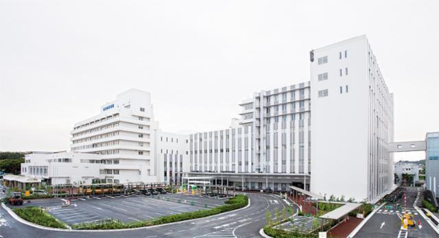 職員食堂クロスワン 藤沢市民病院店の画像・写真