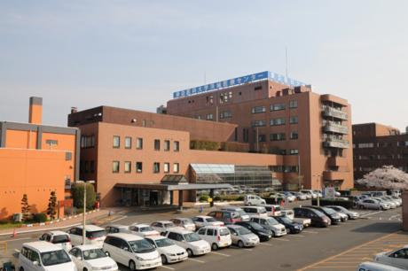 ローソン 茨城医療センター店の画像・写真