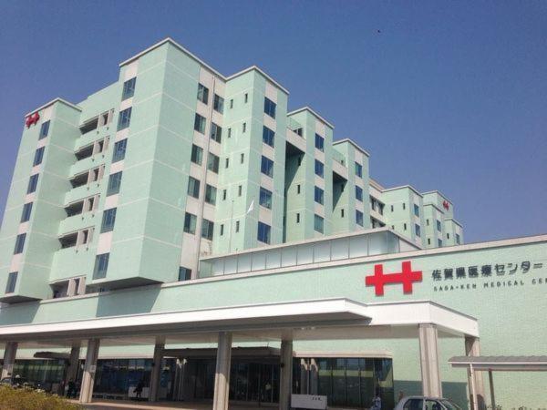 ローソン 佐賀県医療センター好生館店の画像・写真